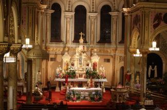 Thumbnail for the post titled: Easter Resurrection Mass – Msza Święta Rezurekcyjna
