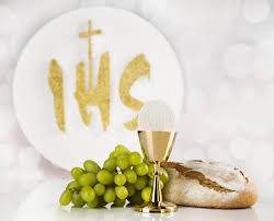 Thumbnail for the post titled: First Communion/Pierwsza Komunia